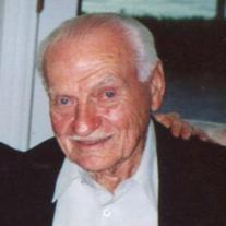 Gerald  B. Morry