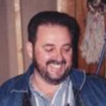 Thomas A. Boone Sr.