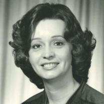 Mrs. Linda Williford