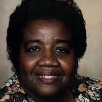 Frances G. Williams
