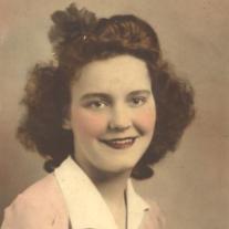 Mrs. Jean Sullivan