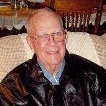 Harold Benford Jennings