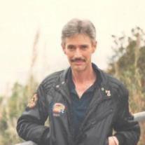 Jerry Bob Helm