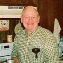 Mr. Truman Talmadge Sosebee