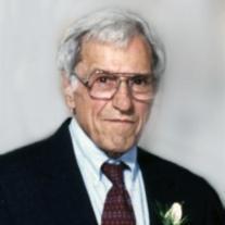 J. Paul Racine