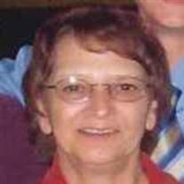 Mary Lynn Schock