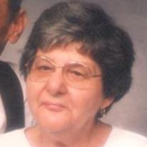 Vincenza Mary Cioffoletti