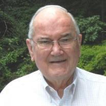 Mr. Charles Milton Bratton Sr.