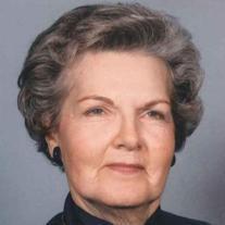 Leslie S. Raines