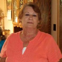 Mrs. Bobbie Sue Hines