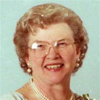 Bertha M. Sigman