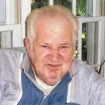 Charles Ray Gardner