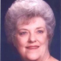 Bonnie Jean Hampton