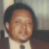Gerald Edward Davis Sr.