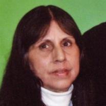 Sherry Elaine Lovins