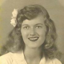 """Elizabeth G. """"Betty"""" Handshey"""