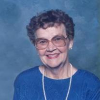 Mrs. Betty L.  Anderson