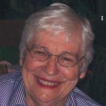Gloria Jean Haywood