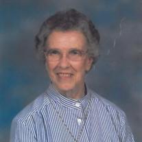 Mrs. Roberta Morris Duval