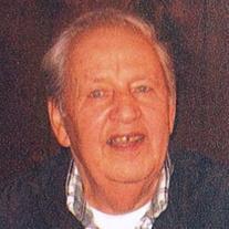 Francis E. Fairbanks