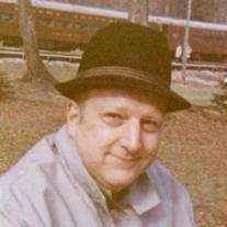 Willard Kenneth Splittstoesser