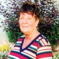 Lorraine Nancy De Guardi