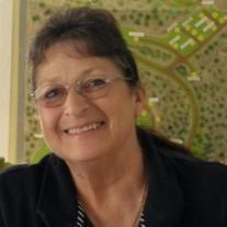 Nancy Sue Walker