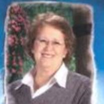 Brenda Faye Massey