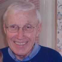 Bernard J.  Mudrock