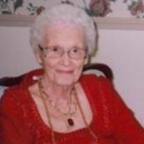 Helen M. Allison
