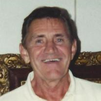 MR. DONALD LEONARD ROBERTSON
