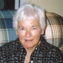 Ruth Kinnett Ramsey