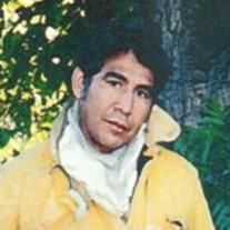 Mr. Joseph Leon Casarez