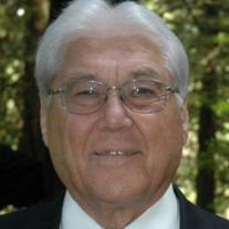 Elder  Max Torkelsen