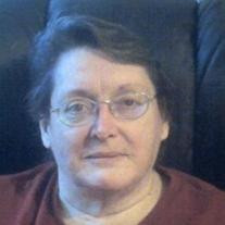 Mrs. Opal Elaine Pace