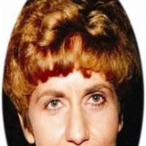 Sharon W. Jones
