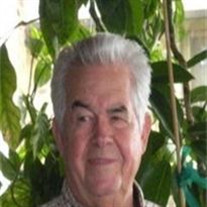 Jerry Lee Chisholm