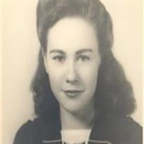 Sibyl Lorene Wilson