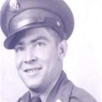 Billy Gene Dodson