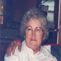 Nora Isabel Montgomery