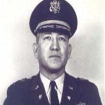 Col. Perry B. Woolridge