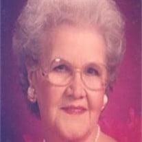 Mildred Faye Renfroe