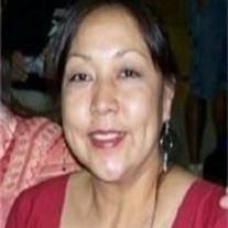 Annette Lynn Waldon