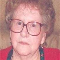 Bonnie Marie Thomas