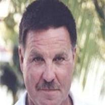 Ronnie Gaskill