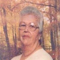 Lena Mae Howard