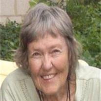 Josephine Palmer Wylie