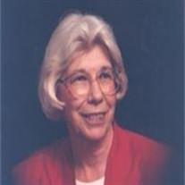 Gwen Stovall