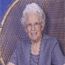 Wilma Lorene Campbell