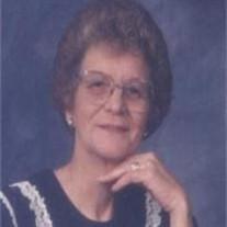 Mary Jo Nichols Latondress